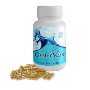 This oyster supplement can help increase energy levels, offset the symptoms of fatigue, boost the immune system, and improve sexual health.