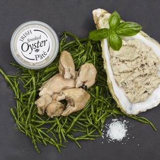 smoked oyster pate