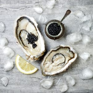 Zinc can improve sperm count and swimming ability, and increase sexual potency in men. Zinc is a necessary building block for testosterone, so it supports a healthy libido and sperm production.