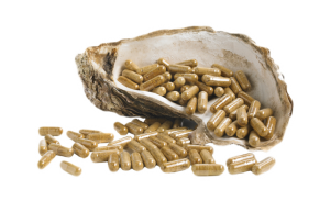OysterMax oyster extract powder capules