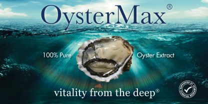 Oyster extract is the best supplement for strong immunity and healthy libido