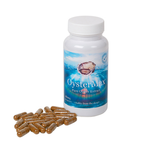 OysterMax pure oyster extract powder