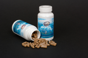 Nutrient dense oyster extract from Ireland